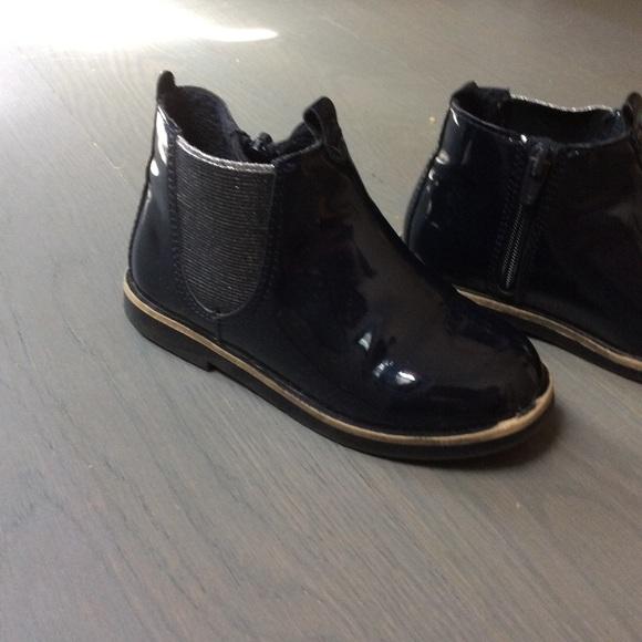 Zara Other - Zara boots size 24